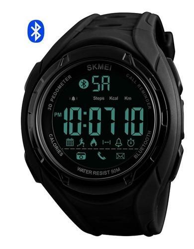 Reloj Bluetooth Smart Deportivo Digital Skmei 1316 Podómetro