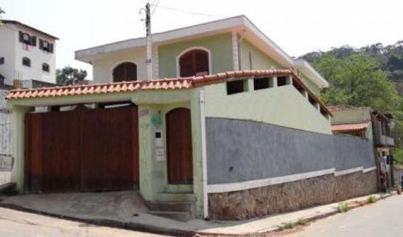 Sobrado Residencial Para Venda E Locação, Horto Florestal, São Paulo - So0102. - So0102