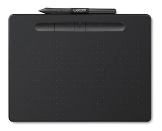 Tableta gráfica Wacom Intuos M with Bluetooth Black