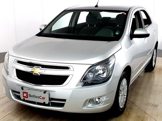Chevrolet Cobalt 1.8 Mpfi Ltz 8v Flex 4p Manual 2014/201...