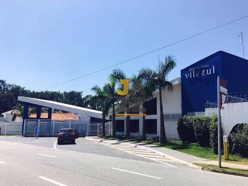 Terreno À Venda, 250 M² Por R$ 275.000,00 - Aparecidinha - Sorocaba/sp - Te3332