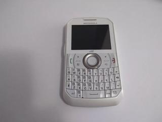 Celular Nextel Motorola I485 Celular Não Liga