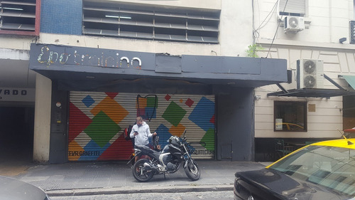 Imagen 1 de 11 de Barrio Norte -local 153m - Riobamba Y Marcelo T.- P. Única -