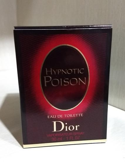 Perfume Hypnotic Poison Edt - Decant 5ml