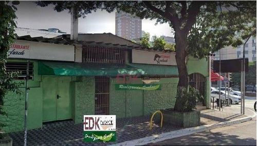 Imagem 1 de 2 de Casa Com 3 Dormitórios À Venda, 400 M² Por R$ 2.900.000 - Pinheiros - São Paulo/sp - Ca6024