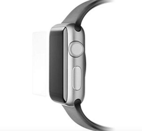 Protector De Pantalla Para Apple Watch De 42 Mm X 2 Unid