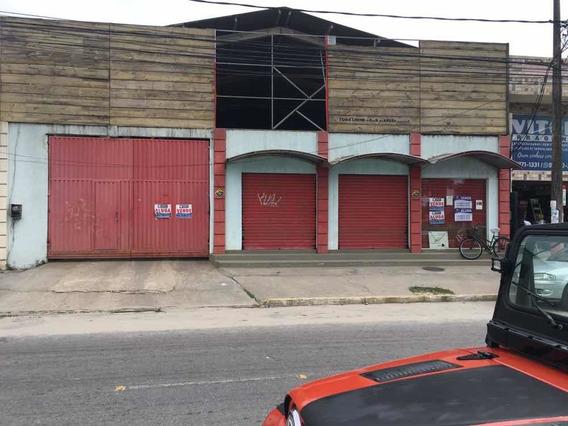 Galpão Comercial Área Nobre Rio Das Ostras Rj