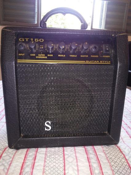 Amplificador Gt 150