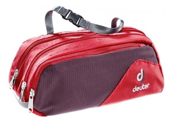Necessaire Organizador Viagem Deuter Wash Bag Tour 2