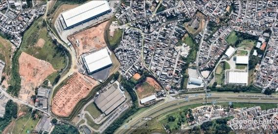 Alugo 10.000 M² - Fins Industriais - Bairro De Pimenta- Gru - 1545