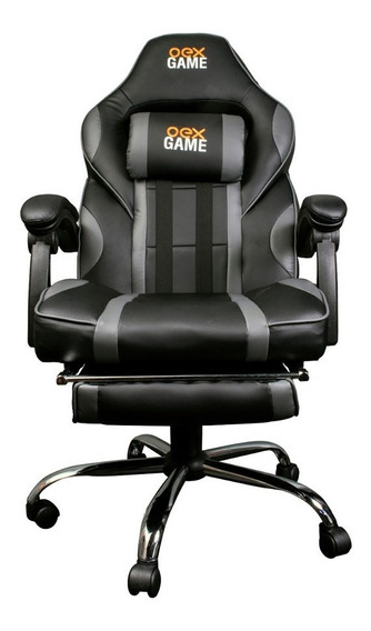 Cadeira Gamer Oex Gc-300