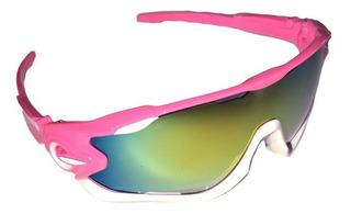 Gafas Para Mujer Ciclista Deportes Extremos Atletismo Sol