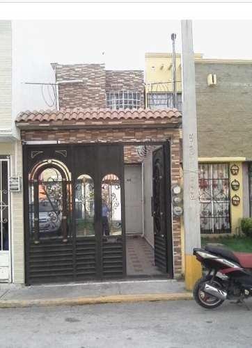 Casa En Venta San Pablo Ii, Tultitlan