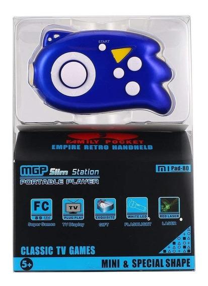 Consola Portatil N9 Oem Software