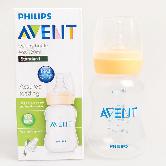 Mamadeira Anti Cólica Philips Avent N° 1