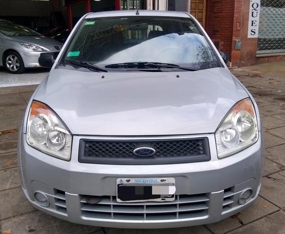 Ford Fiesta Amb Plus Mp3 2009