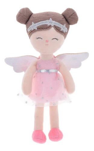 Mini Fada Do Dente Girl Menina - Fadinha Bup Baby