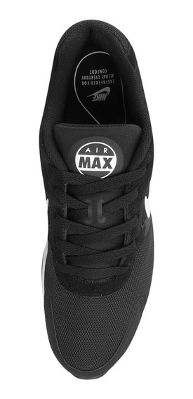 Zapatillas Nike Air Max Guile H - Negro Y Blanco
