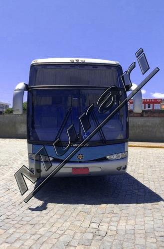 Imagem 1 de 6 de Paradiso 1200 Scania-k380 Ano 2006 Trucado 44 Lug Ref 536