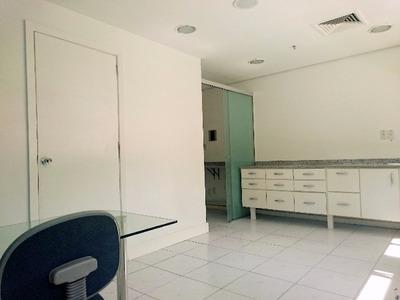 Conjunto/sala Em Floresta - Vr26473