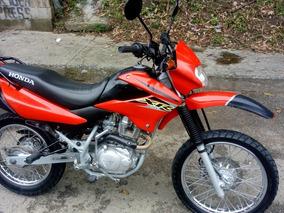 Honda Xlr125