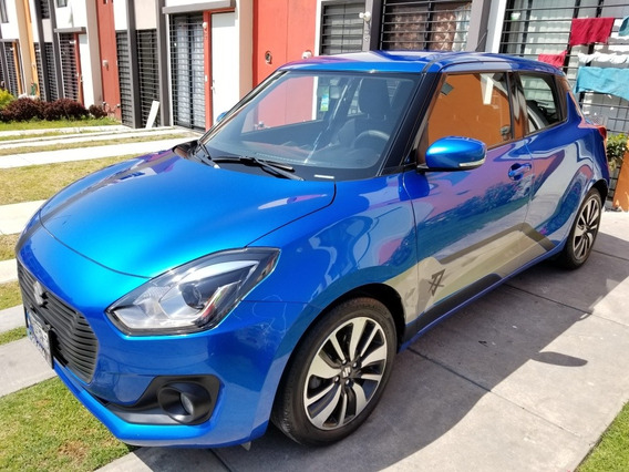 Suzuki Swift 2019 1.0 Booster Jet Mt