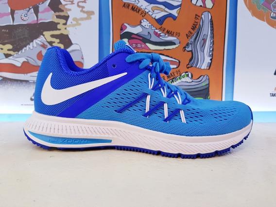 Nike Winflo 3 Wmns