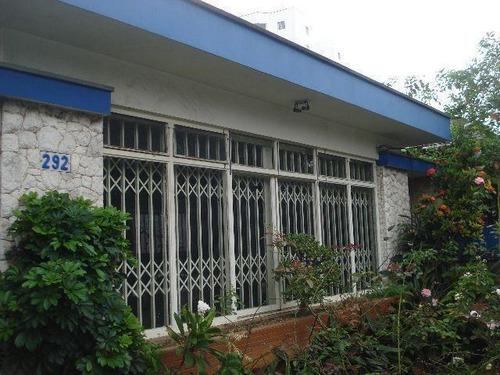 Imagem 1 de 12 de Casa Com 5 Dormitórios À Venda, 300 M² Por R$ 1.800.000,00 - Jardim São Bento - São Paulo/sp - Ca0782