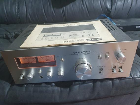 Amplificador Kenwood Ka-5500