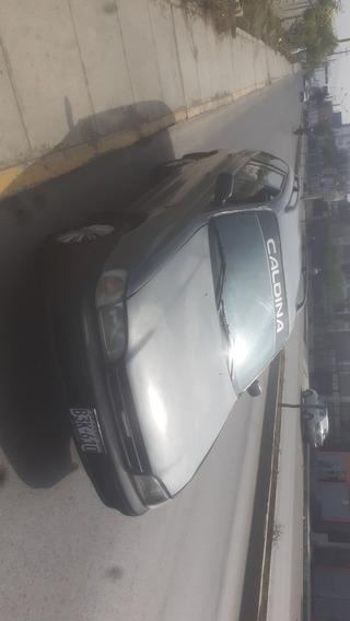 Toyota Caldina 96 Caldina
