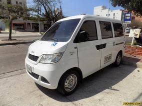 Chery Vans Yoyo Y380