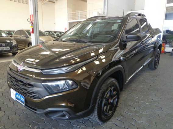 Fiat Toro 2.4 Freedom At9 Multiair Flex Aut