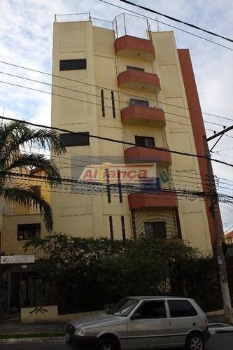 Apartamento Duplex Residencial À Venda, Jardim Bom Clima, Guarulhos - Ad0013. - Ai2251