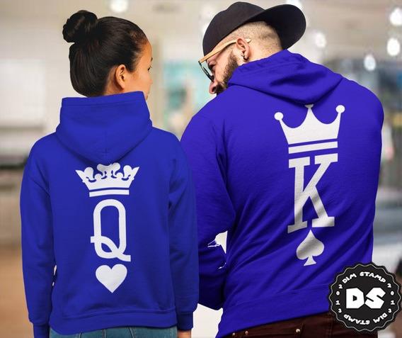 Polerones King Y Queen