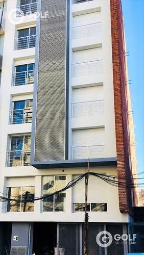 Vendo O Alquilo Apartamento De 2 Dormitorios A Estrenar, Garaje Opcional, Cordón, Montevideo