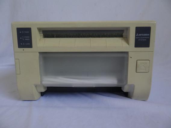 Impressora Fotográfica Profissional - Mitsubishi