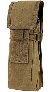 Condor Water Bottle Pouch - Brown