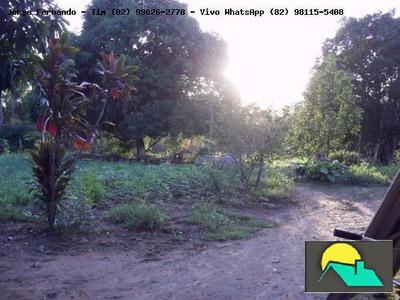 Área Para Venda Em Maceió, Aldebaran - Ar-0025