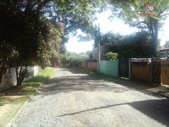 Área À Venda, Centro (ártemis), Piracicaba. - Ar0010