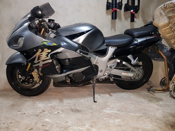 Hayabusa Gsx1300r