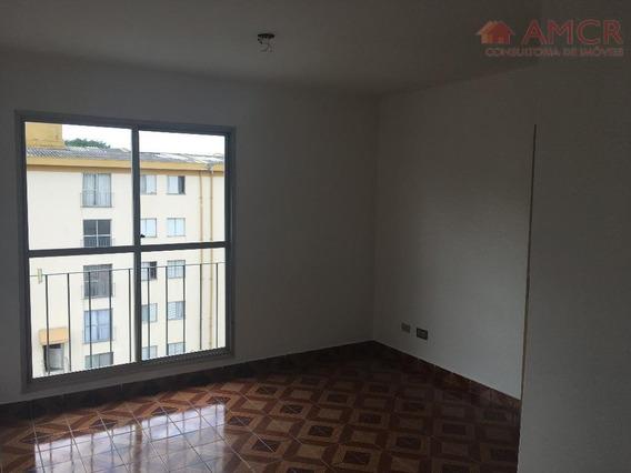 Apartamento Residencial À Venda, São Miguel Paulista, São Paulo. - Ap0298