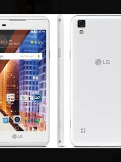 Lg Tribute Hd 16gb Android 6.0 8mpx Mas 5mpx