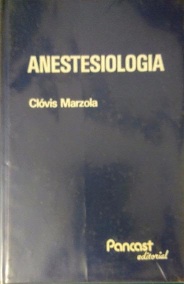 Anestesiologia, Odontologia