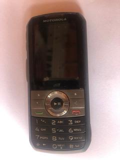 Celular Motorola I418 Nextel