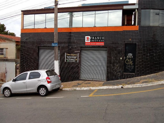 Sala Para Alugar, Por R$ 1.000/mês - Jardim Planalto - Valinhos/sp - Sa0022