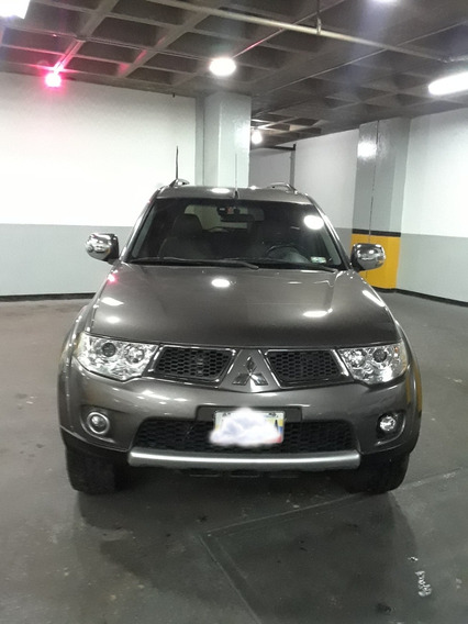Mitsubishi Montero Sport Gl5