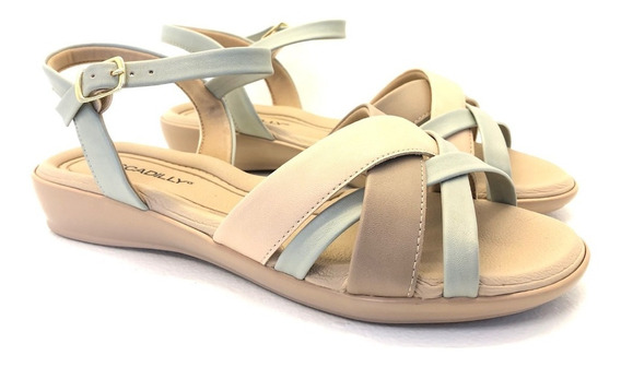 Sandalias Piccadilly Mujer Chatitas 500240 Vocepiccadilly