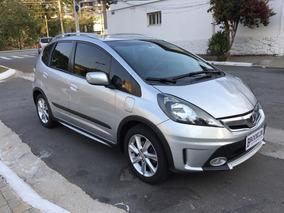 Honda Fit Twist 1.5 Automatico
