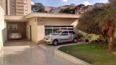 Casa Térrea 3 Dormitórios Sendo 1 Suite Na Freguesia - Ca0448