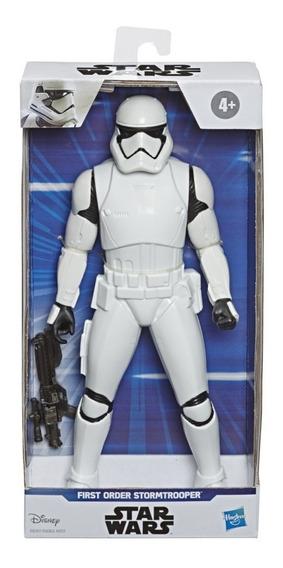 Boneco Star Wars Figura Olympus Stormtrooper - Hasbro E8063